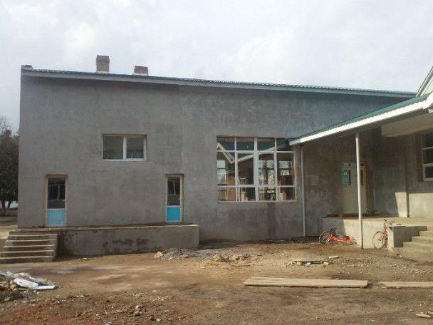 На Черниговщине на пять лет осудили чиновника за присвоение средств, выделенных на ремонт школы