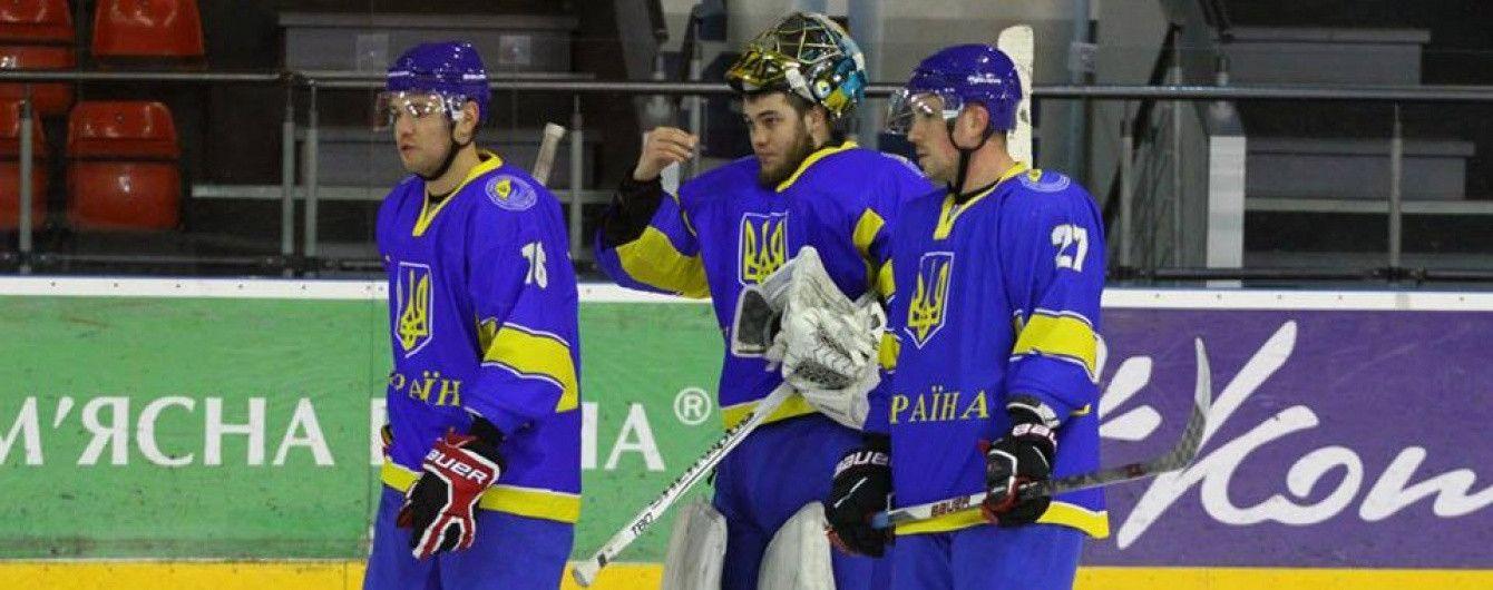 Украинские хоккеисты попросили власть дать им билеты на чемпионат мира в Киеве