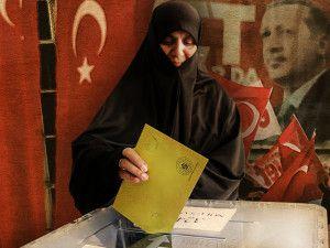 Референдум у Туреччині: що далі