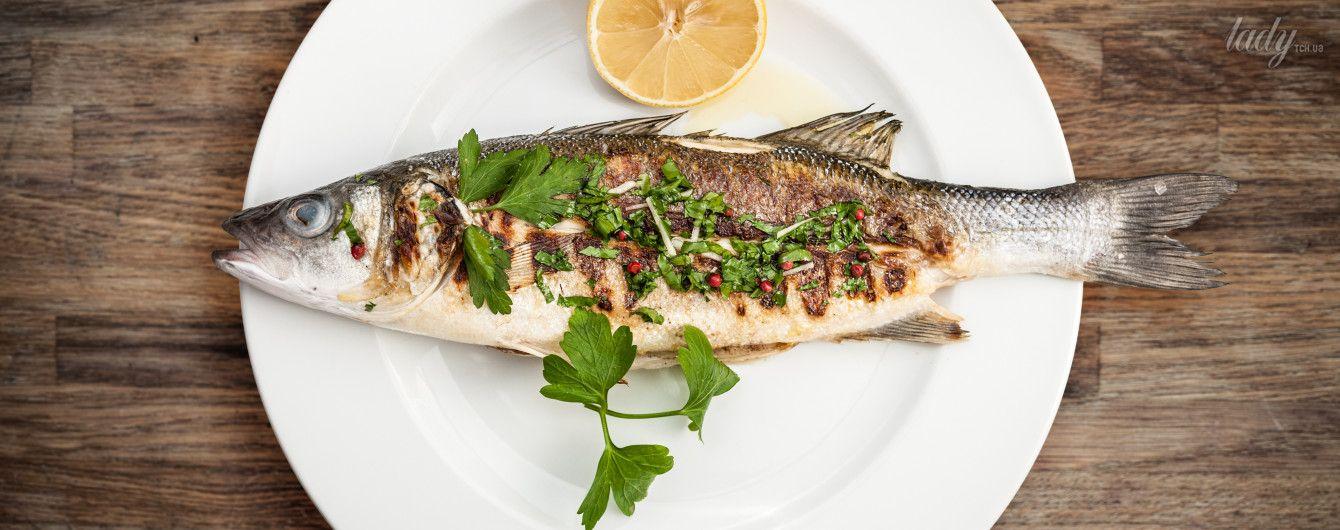 Рыбная диета: подходит всем