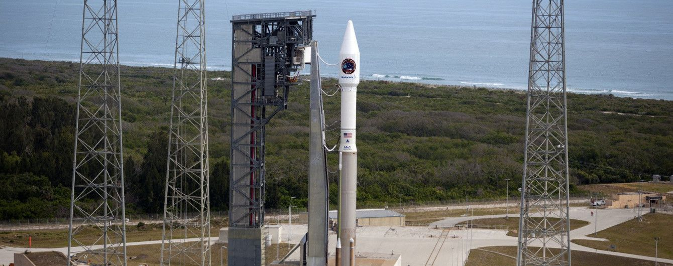 Смотрите онлайн-трансляцию первого запуска ракеты NASA в 360°