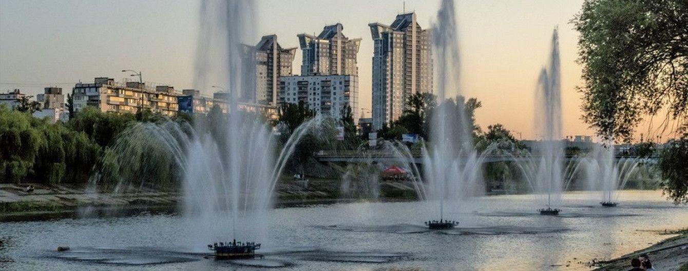 Киян попереджають про обмеження руху на мосту через Русанівський канал