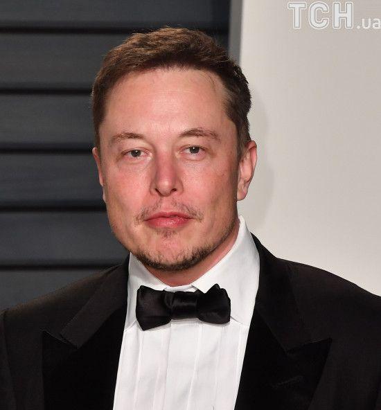 Ілон Маск розповів про пікап, який планує випустити Tesla
