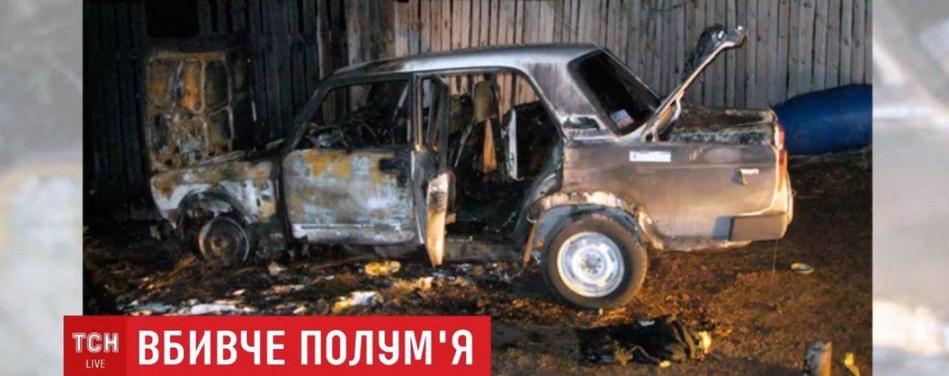 На Харківщині 4-річний малюк загинув через спалах снаряда