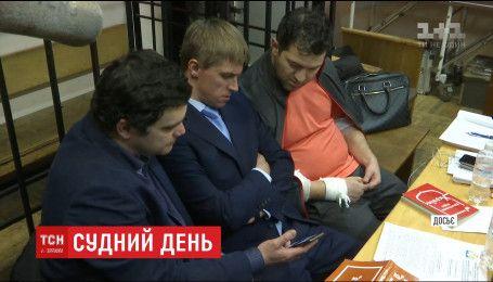 Насіров звернувся до суду через вилучення українського паспорта