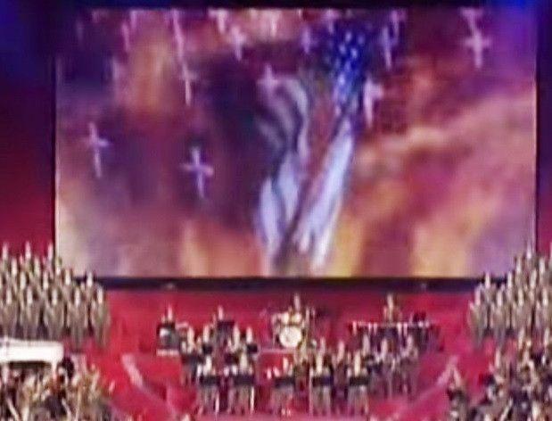 КНДР показала симуляцію удару по США_1