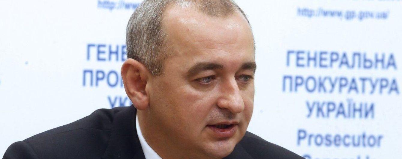 Матіос розповів, чим займався в адміністрації Януковича