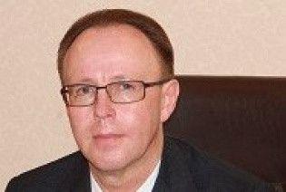 У Фонді держмайна з'явився новий тимчасовий керівник