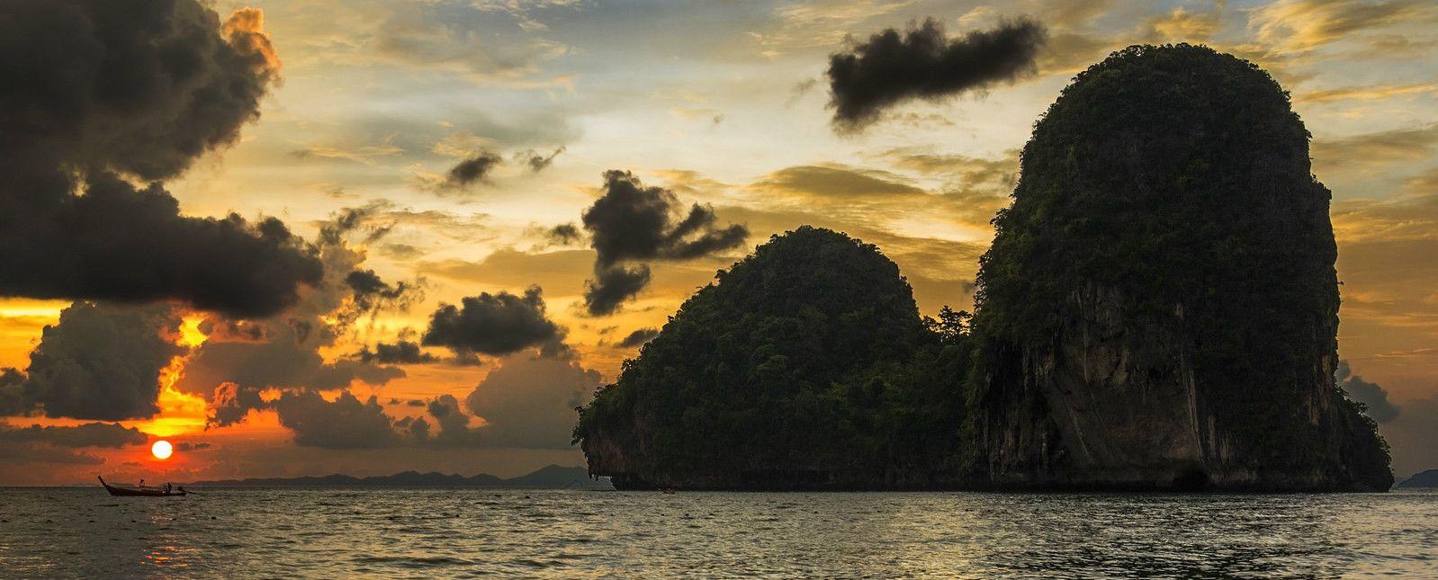 03. Острів Ланбі, М'янма