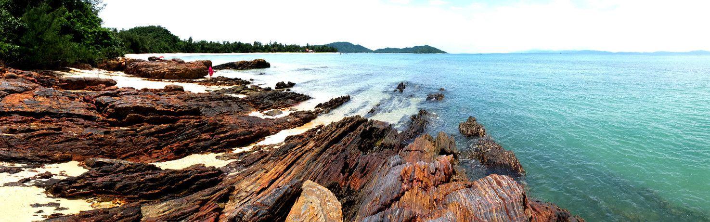 06. Острови Кондао, В'єтнам