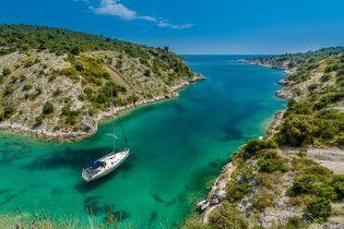 Рай знайдено: 7 безлюдних островів Азії для відпочинку