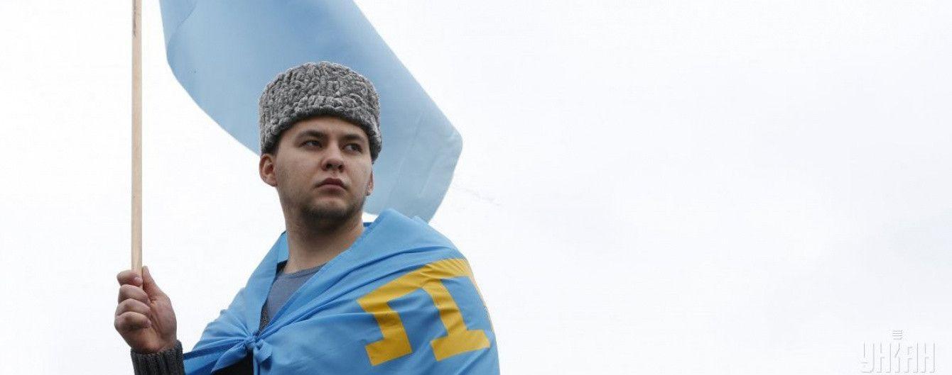 Суд ООН  дав згоду на запобіжні заходи проти РФ для захисту меншин в окупованому Криму