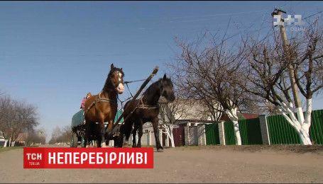 """Продовження циклу """"Неперебірливі"""": як українцям вберегти села від сміття"""