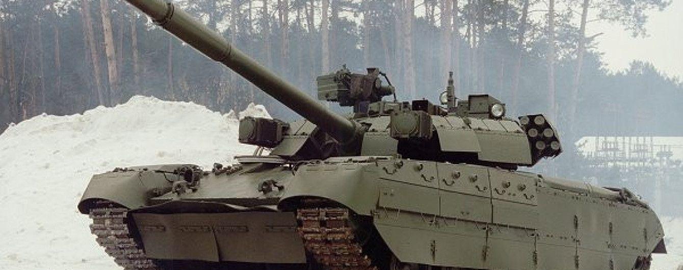Перед перемир'ям бойовики обстріляли українських військових із танка та важких мінометів