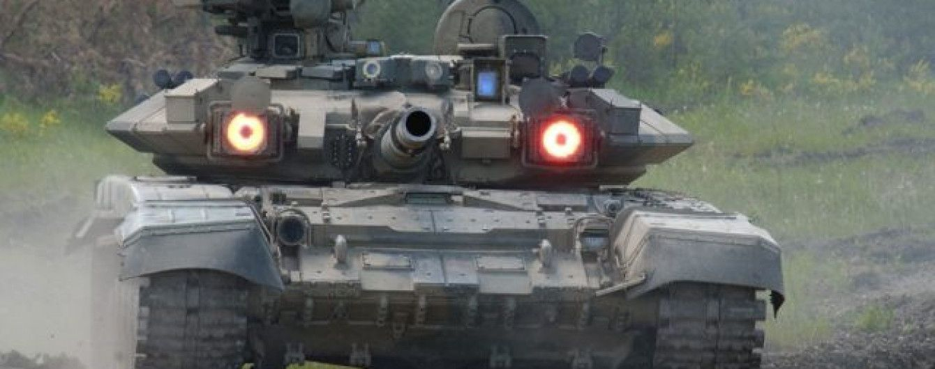 Бойовики готуються до наступу, в селище на Луганщині перекидають військову техніку - 93-тя ОМБр