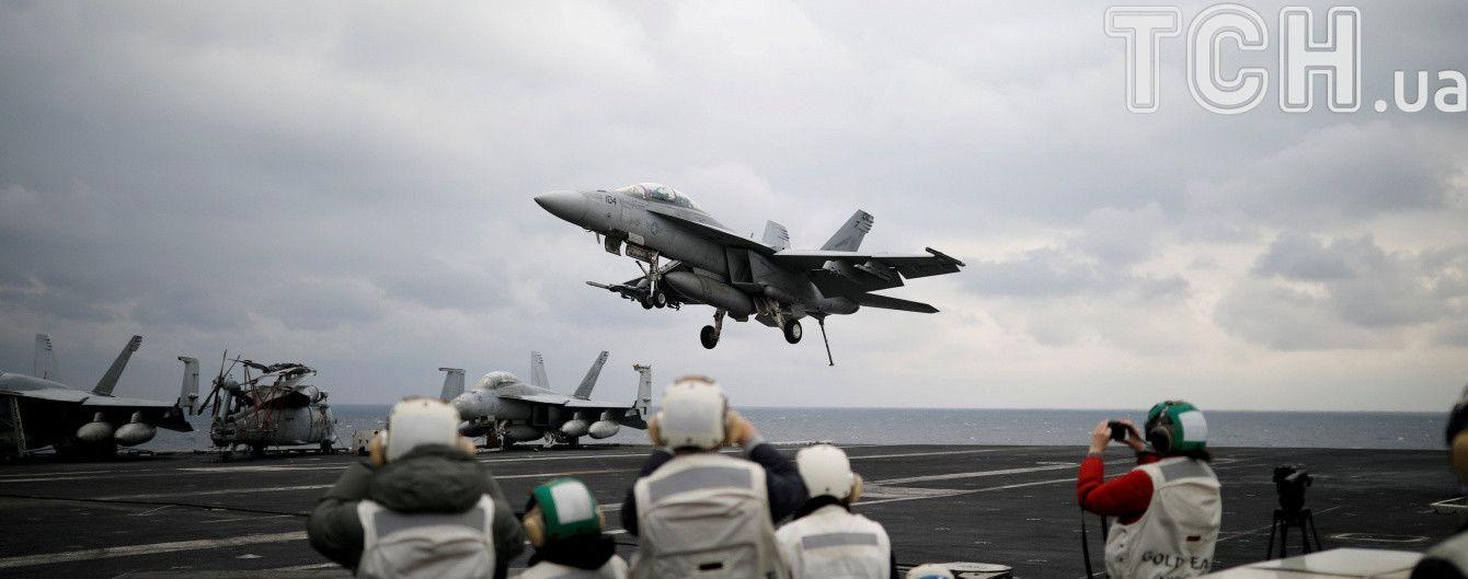 Військові літаки НАТО, Британії та Швеції провели активну розвідку біля кордонів Росії