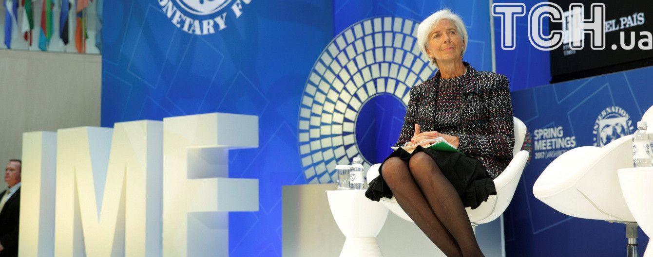 МВФ висунув Україні вимоги для отримання чергового траншу кредиту