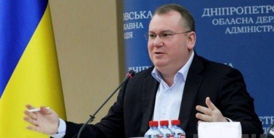 Валентин Резніченко: За 2 роки плануємо повністю забезпечити потреби Дніпропетровщини в дитсадках