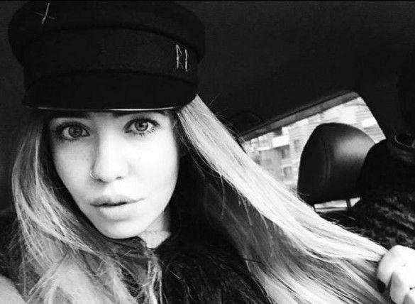 Украинские знаменитости в кепке Ruslan Baginskiy _2