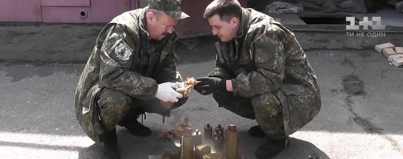 У центрі Миколаєва комуніст та екс-міліціонер готували диверсії на травневі свята