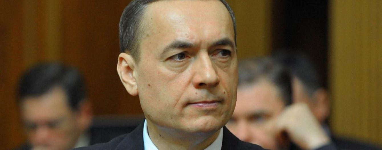 Холодницкий сообщил, какой залог будут просить для Мартыненко