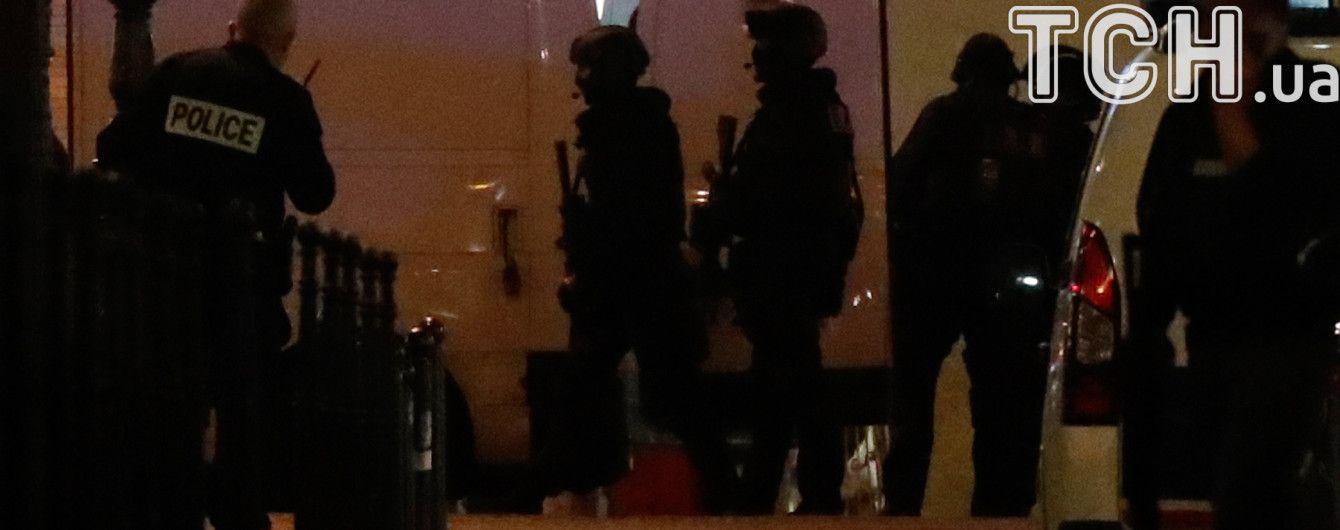Во Франции произошла стрельба у мечети, есть постравшие - СМИ