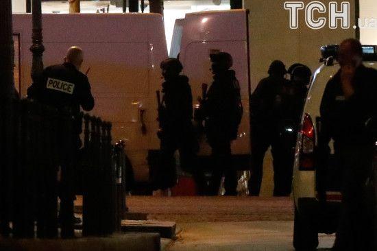 У Франції сталася стрілянина біля мечеті, є постраждалі - ЗМІ