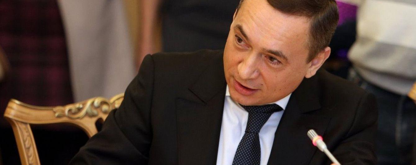 Холодницький сказав, яке покарання загрожує Мартиненку, та назвав другого фігуранта в його справі