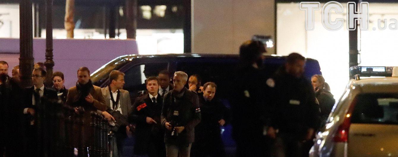 Аллах акбар: у Франції чоловік напав на перехожих