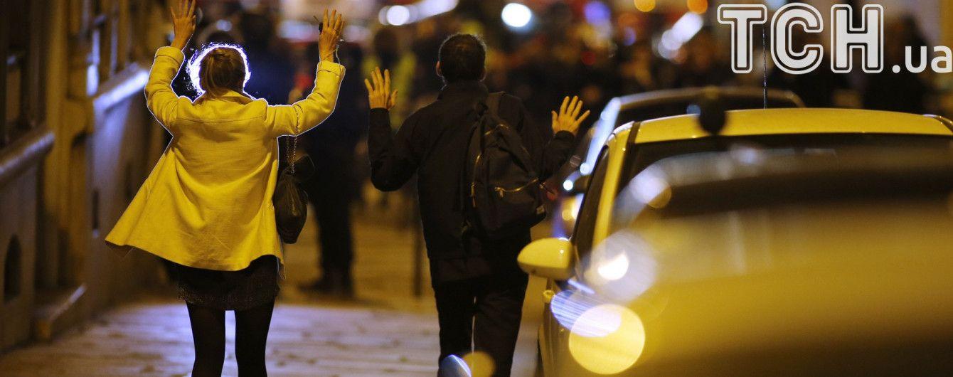 Стрілянина в Парижі та боротьба з російською пропагандою. П'ять новин, як ви могли проспати