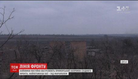 Українські військові зазнали втрат під Авдіївкою