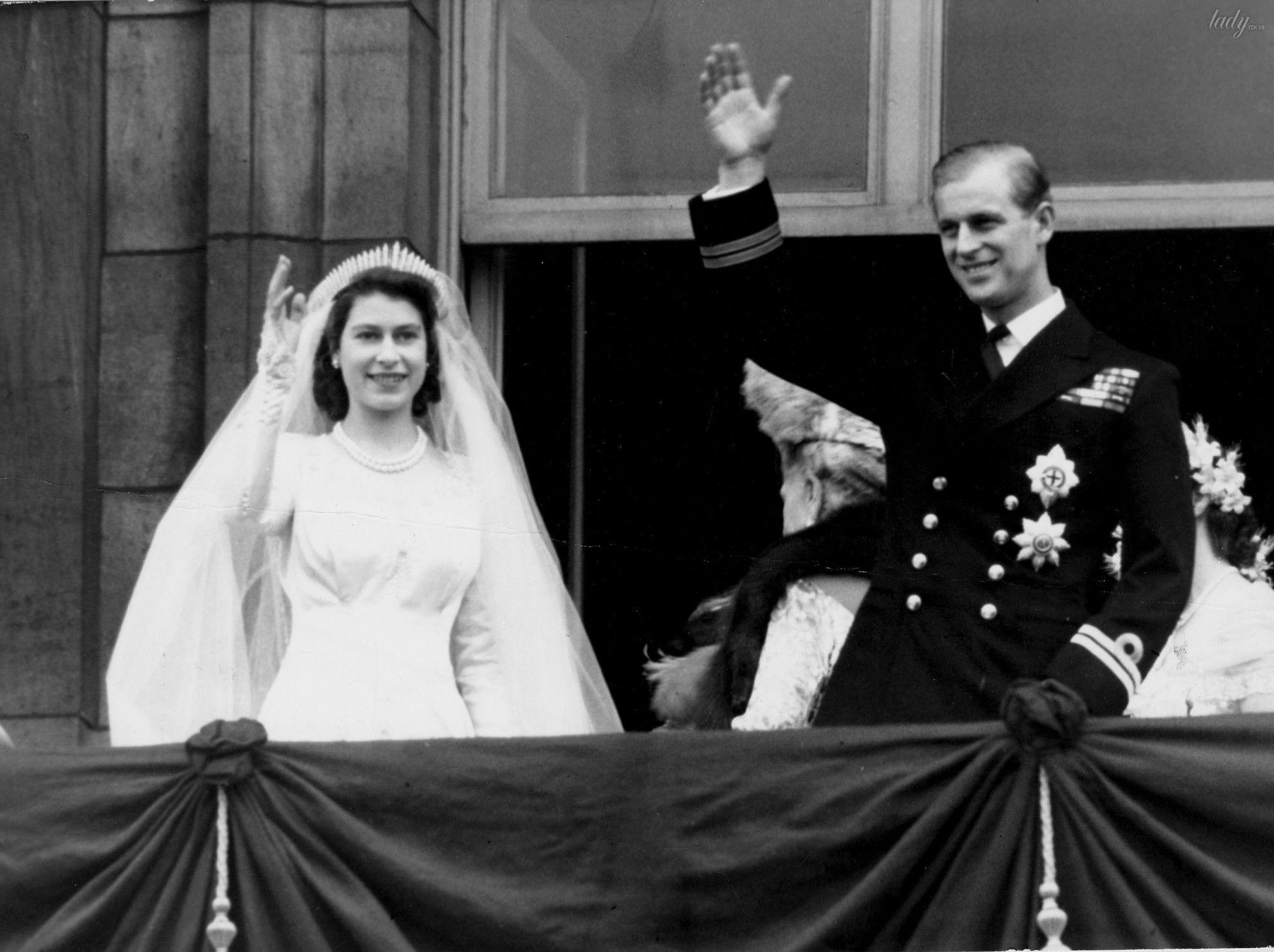 Королева Елизавета II_10
