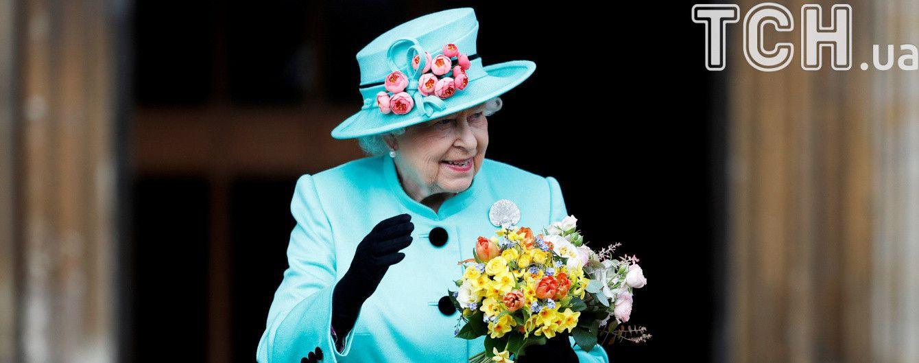 Єлизавета ІІ святкує день народження. Життя по-королівськи та екстремальні вибрики