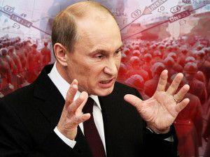 Правда ли Путин хочет захватить Донбасс