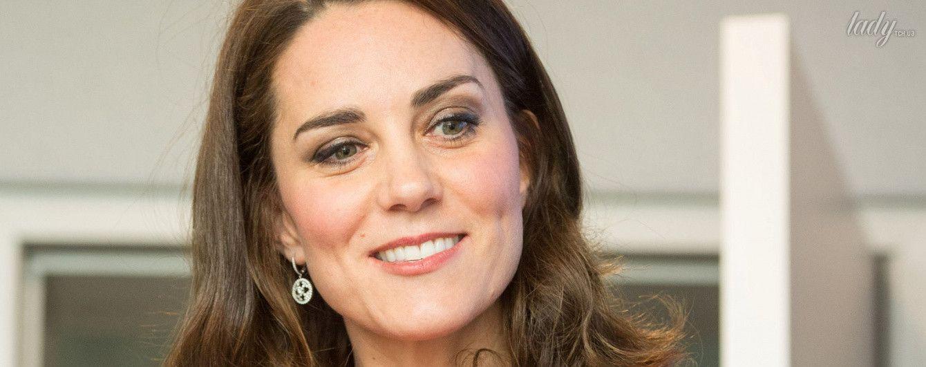 Откровенное признание: герцогиня Кембриджская рассказала о трудностях материнства