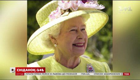 Королеве Елизавете II исполнился 91 год