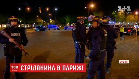 Другий підозрюваний у нападі на паризьких поліцейських сам прийшов до бельгійської поліції