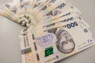 Українці понесли до банків гроші на депозити - НБУ
