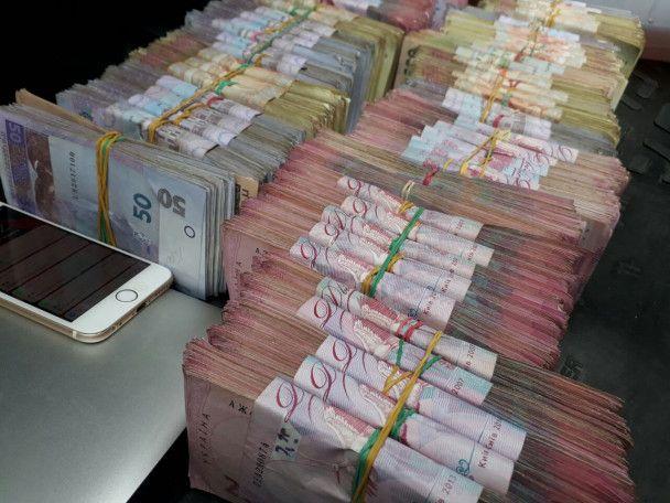 У Дніпрі накрили російський конвертцентр із 700-мільйонним обігом