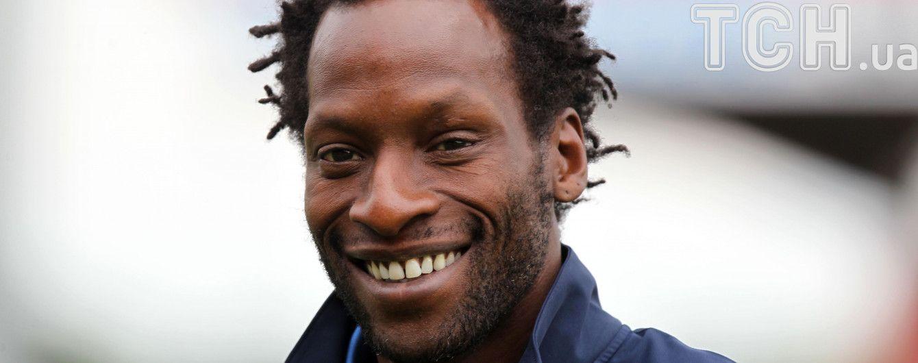 Экс-игрок сборной Англии умер от сердечного приступа во время тренировки
