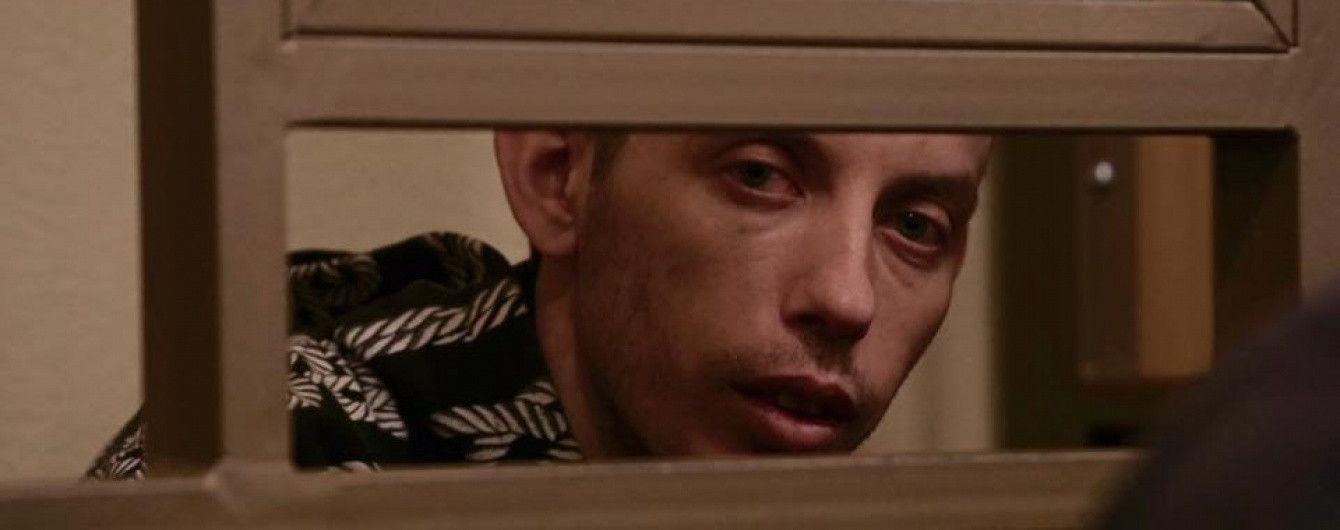 В'язень Кремля Зейтуллаєв голодує вже десять днів