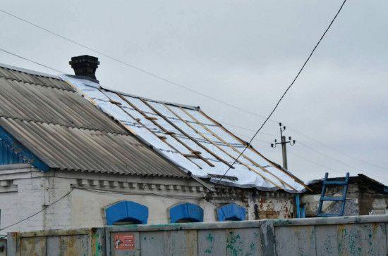 """Бойовики із """"заборонених"""" мінометів обстріляли житлові квартали Мар'їнки"""
