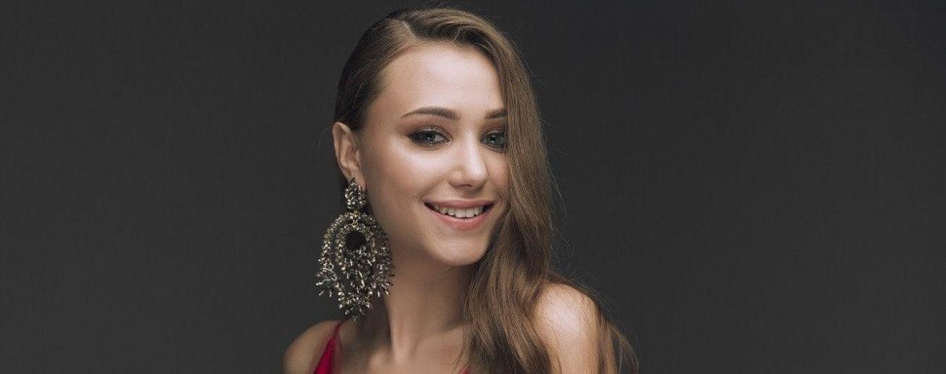 """Фіналістка """"Голосу країни-7"""" Анна Кукса розповіла про стосунки із учасником минулого сезону шоу"""