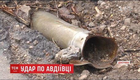Окупанти ведуть активний вогонь з танків, мінометів та гранатометів