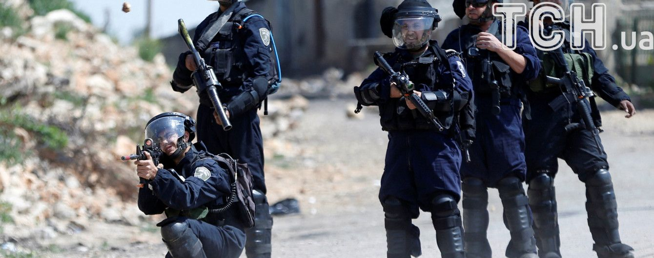 Армия Израиля ударила по Сирии