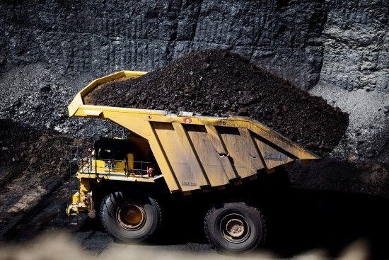 Україна планує імпортувати вугілля зі США