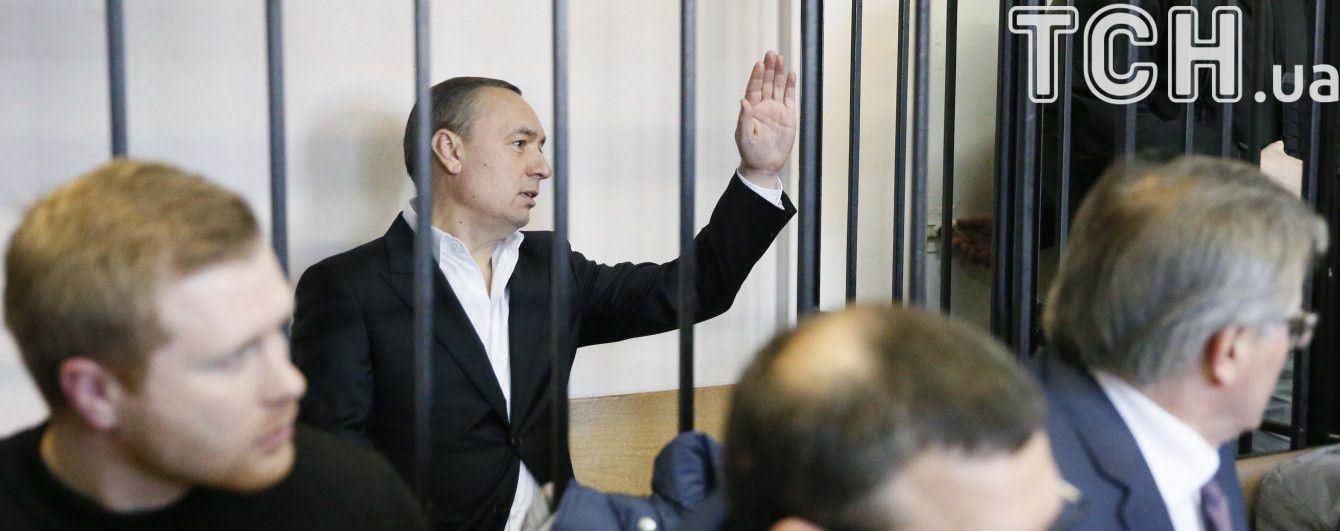 Дело Мартыненко: НАБУ сообщило о подозрении двум австрийцам и украинцу