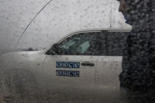 В ОБСЄ розповіли, скільки росіян працюють у спостережній місії в Україні