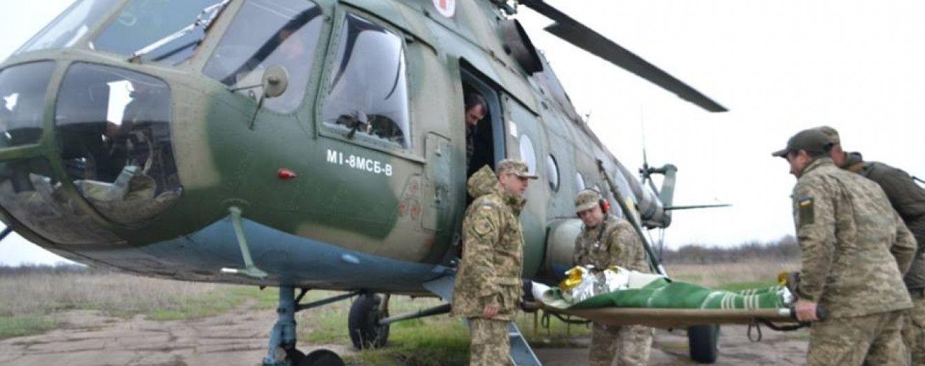 """""""Фронт на 180 градусов"""": раненые военные рассказали о адском бое под Желобком"""