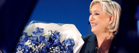 Марин Ле Пен обязали вернуть Европарламенту 300 тысяч евро